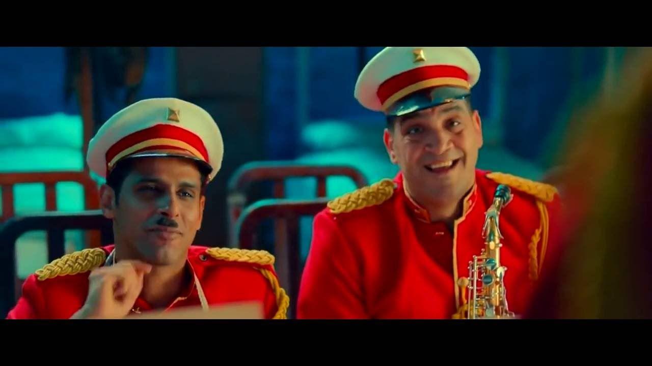 فيلم جحيم فى الهند 2016 فيلم العيد Captain Hat Youtube Hats