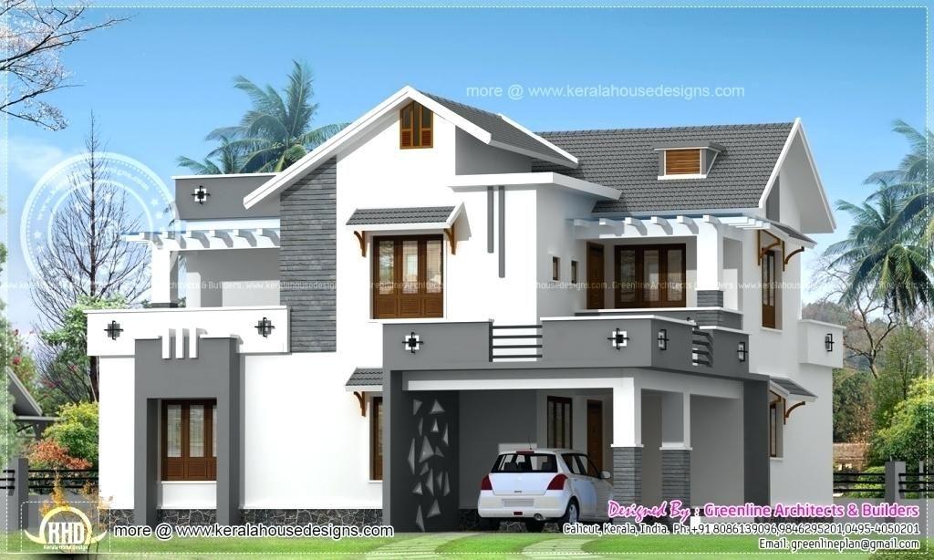 24 Beste Modell Für Haus Design Bilder Der Welt Design