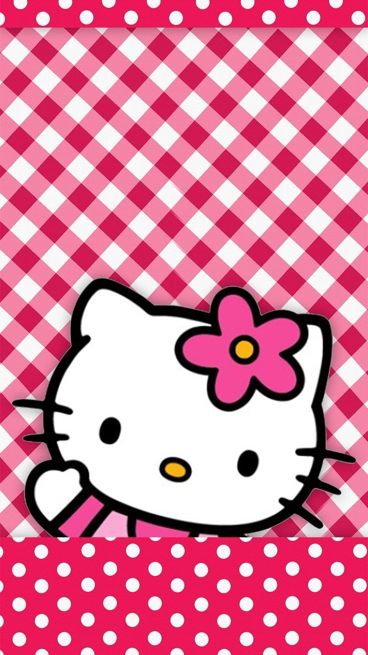 Wallpapers Hello Kitty For Hp Android Wallpaper Cave for