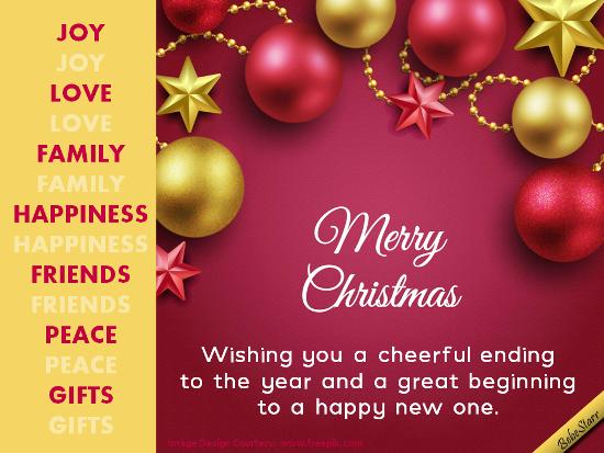 Merry Christmas Friend Christmas Merry Christmas Christmas Thank You