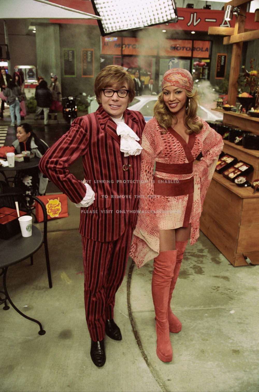 Austin Powers Wallpaper Hd Wallpapers Backgrounds Austin Powers Costume Disco Outfit 70s Inspired Fashion