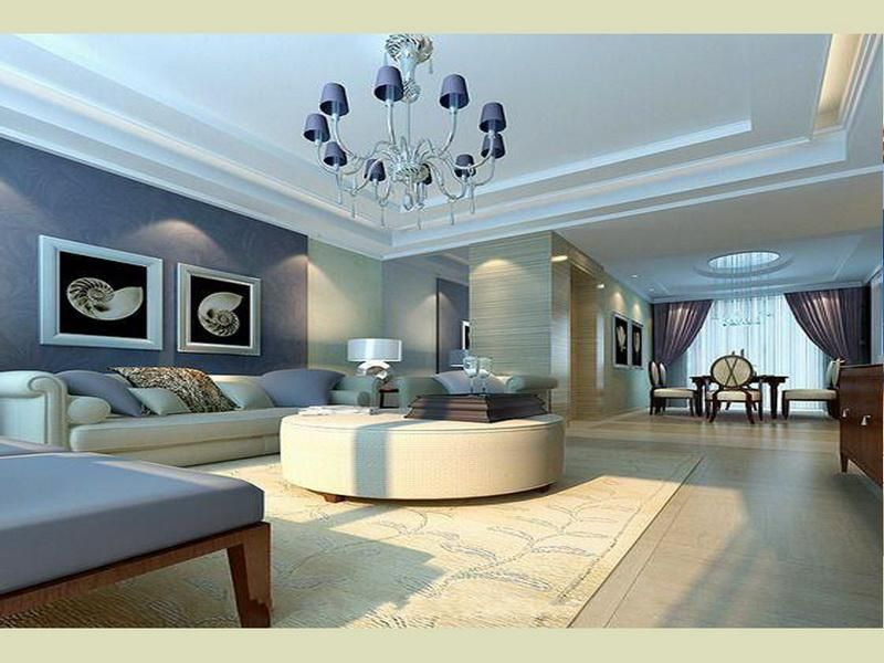 Wonderful paint colors for living room interior design for Best colour for hall