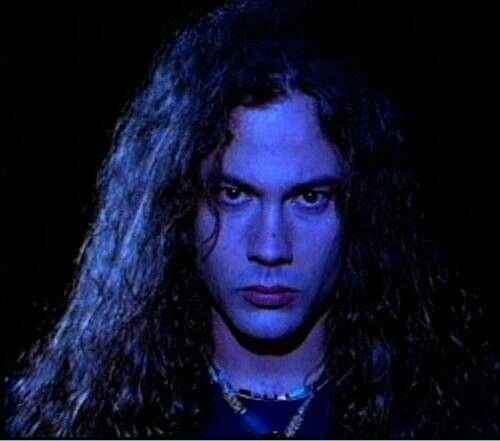 From Rooster Video Mike Starr Alice In Chains Starr
