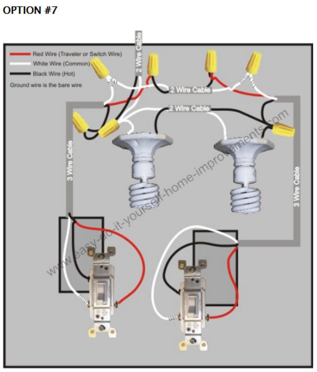 medium resolution of pin by shawn kinney on wiring 101 c blage lectrique montage basic electrical wiring electrical