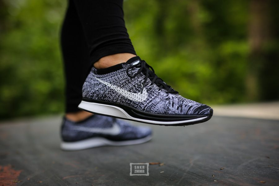 """Nike Flyknit Racer """"Oreo 2.0"""" – Stylisches Sequel  af4c5056b"""