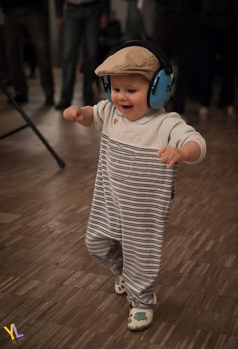Motherhood and Music- It's All About the Beat: Rhythm for Toddlers and Preschoolers