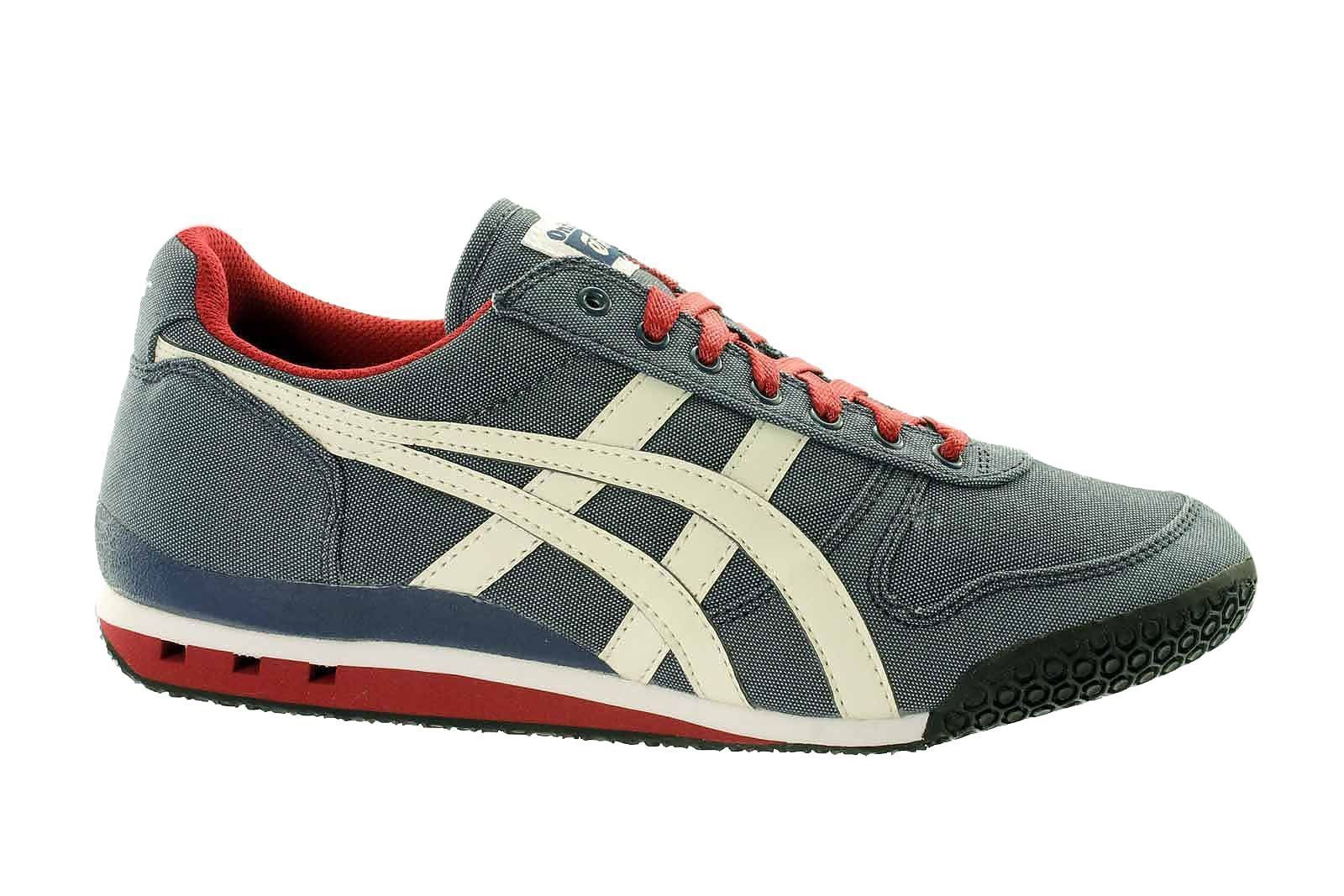 best loved 1e828 f788c Onitsuka Tiger' Ultimate 81 D520N-5001~Asics Mens Trainers ...