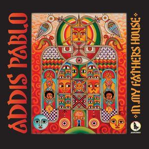 """Hör dir """"In My Father's House"""" von Addis Pablo auf @AppleMusic an."""