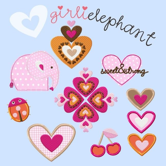 GirliElephant