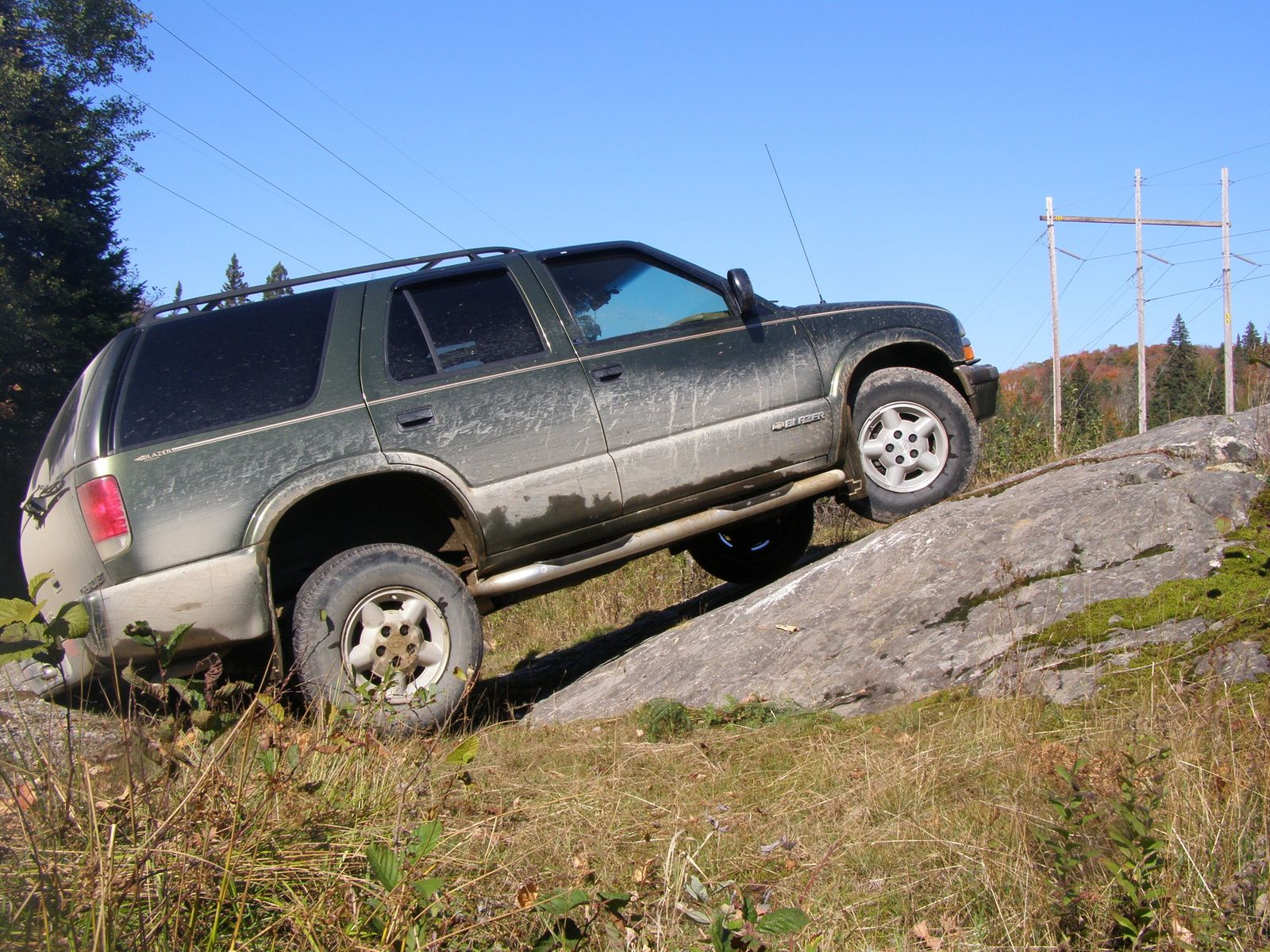 small resolution of jay s 2001 chevrolet blazer 4 dr lt 4wd suv