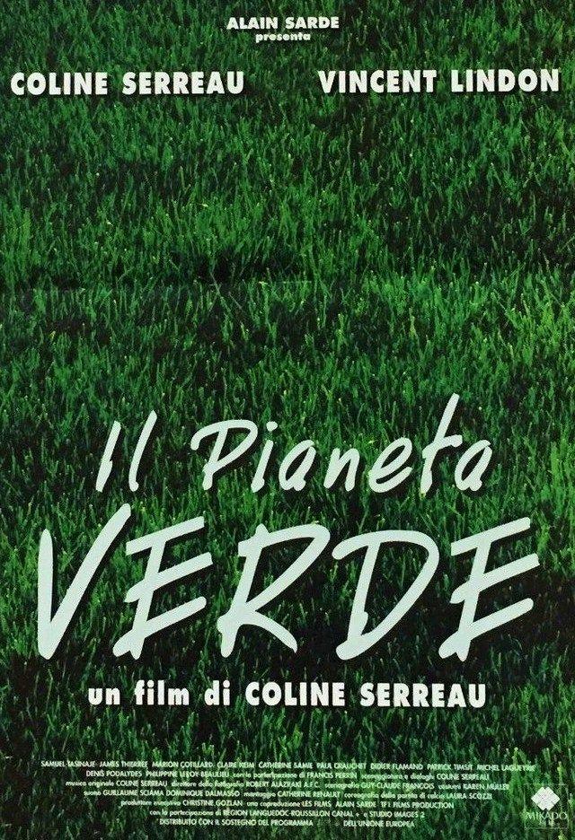La Belle Verte Coline Serreau : belle, verte, coline, serreau, Pianeta, Verde', (1996);, Regia:, Coline, Serreau., Titolo, Originale:, Belle, Verte', Film,, Ragazzi,, Pianeti