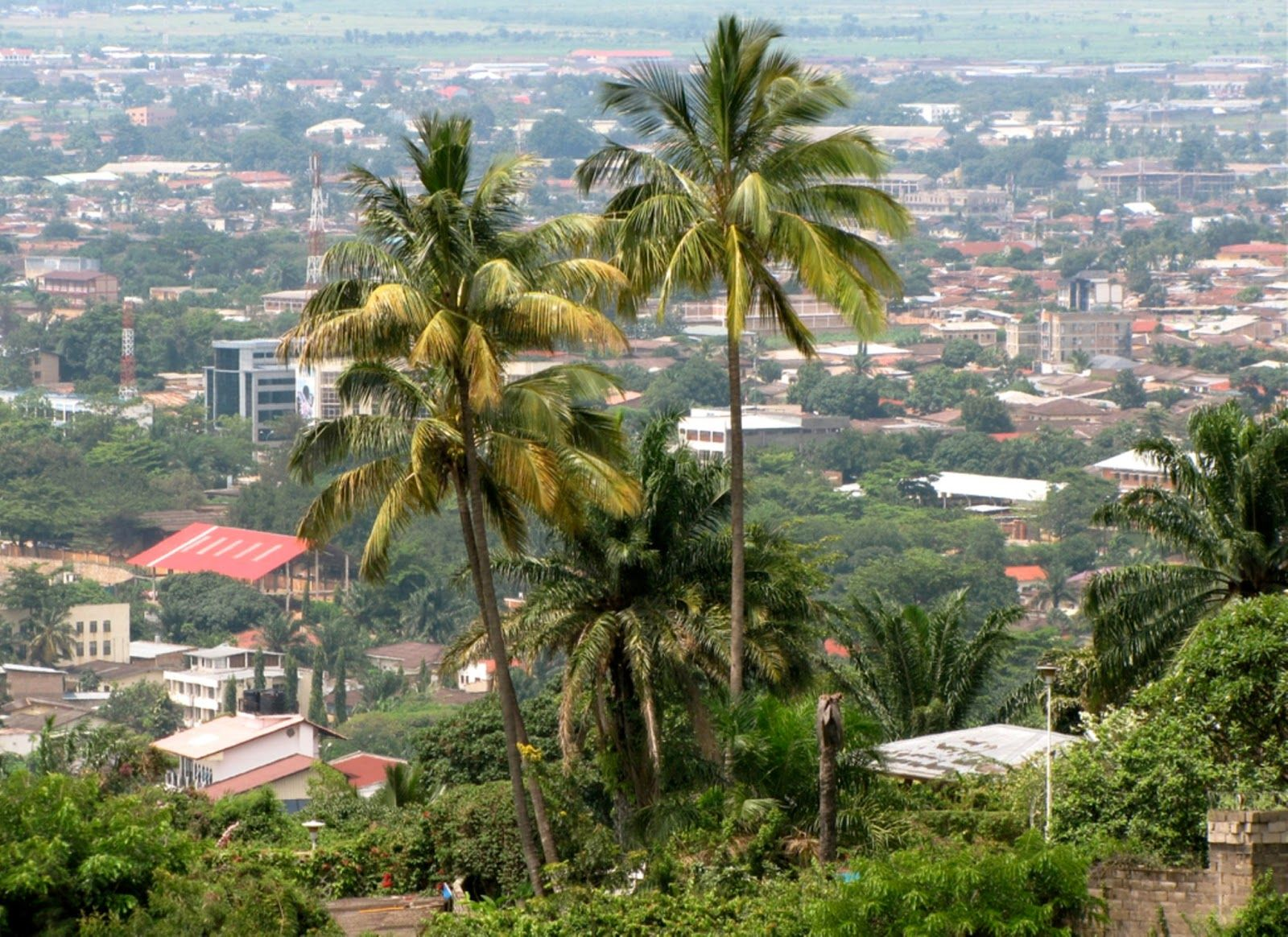 Unlike Other Capitals In The Great Lakes Region Of Africa Bujumbura Has Seen Very Little Development Since The 1980s Descrip Earth Photography Burundi Africa