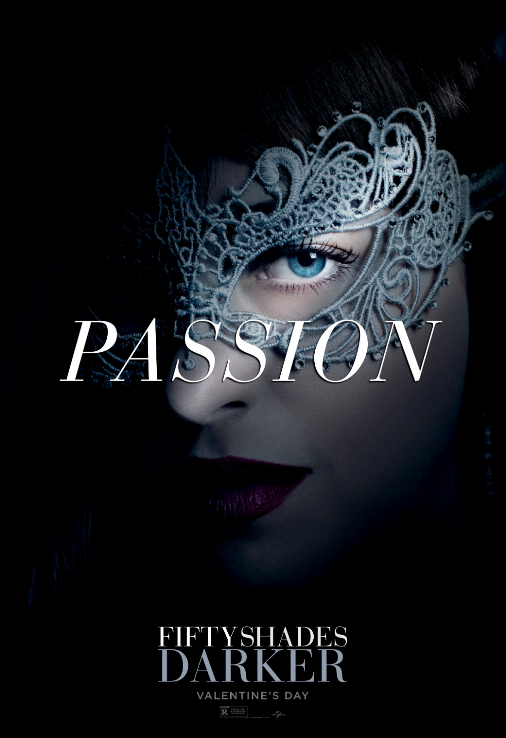Fifty Shades Darker 2017 Film Key Art Poster Poster Posterdesign Typography Artdirection Fifty Shades Darker Poster Fifty Shades Darker Fifty Shades