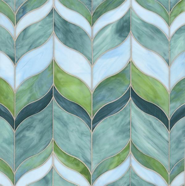 Ann Sacks Mosaic Bathroom Tile: Tiles, Mosaic Glass, Mosaic