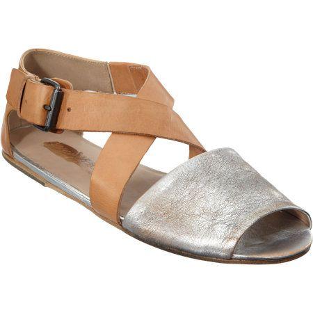 Marsell Criss-Cross Flat Sandal at Barneys.com