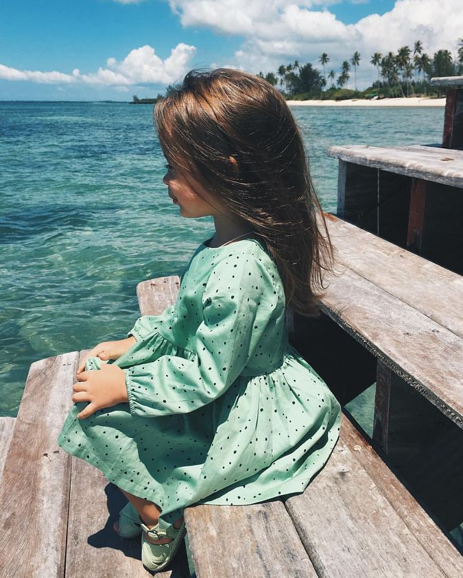 25 Of The Loveliest Girls Names Everyone Is Talking About