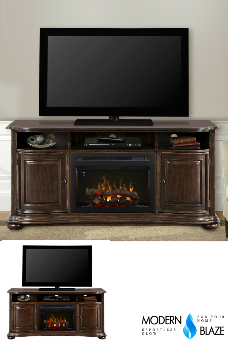 Pin On Electric Fireplaces With Mantels