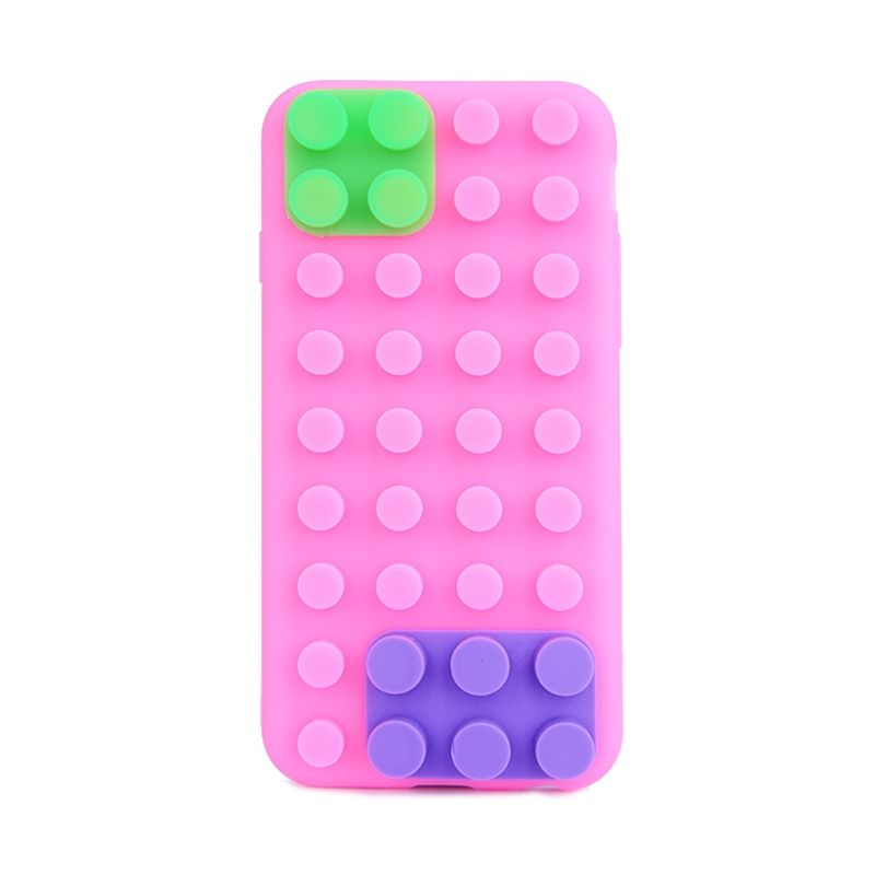 coque iphone 6 magenta