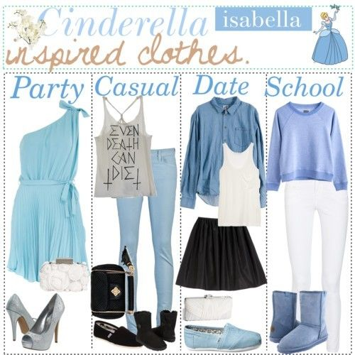Disney Princess Look Alike Outift Fashion Pinterest Princess Clothes And Disney Inspired