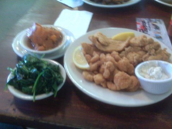 Deja Vu New Orleans Creole Soul Food Vegetarian Restaurant Memphis Tn