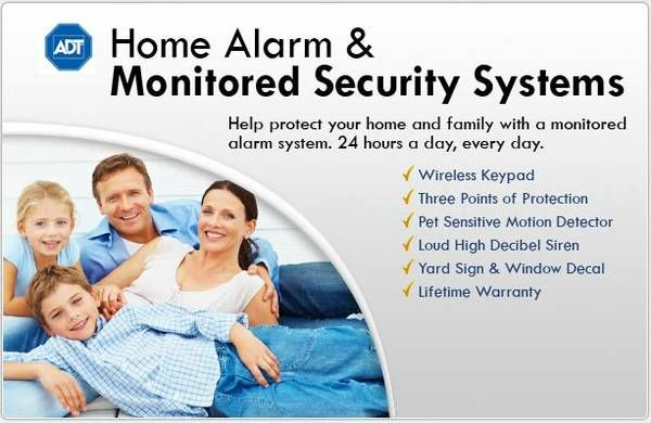 Best Deals On Home Security Systems In Georgia Best Home Security System Home Security Systems Wireless Home Security Systems