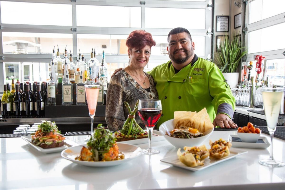 Tryst Cafe brings its healthy menu to new Chandler