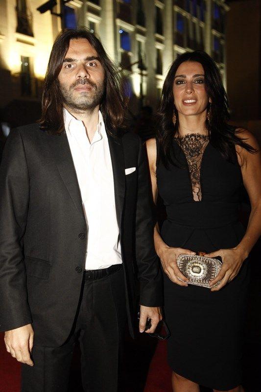 Nadine Labaki at Himaya Gala Dinner