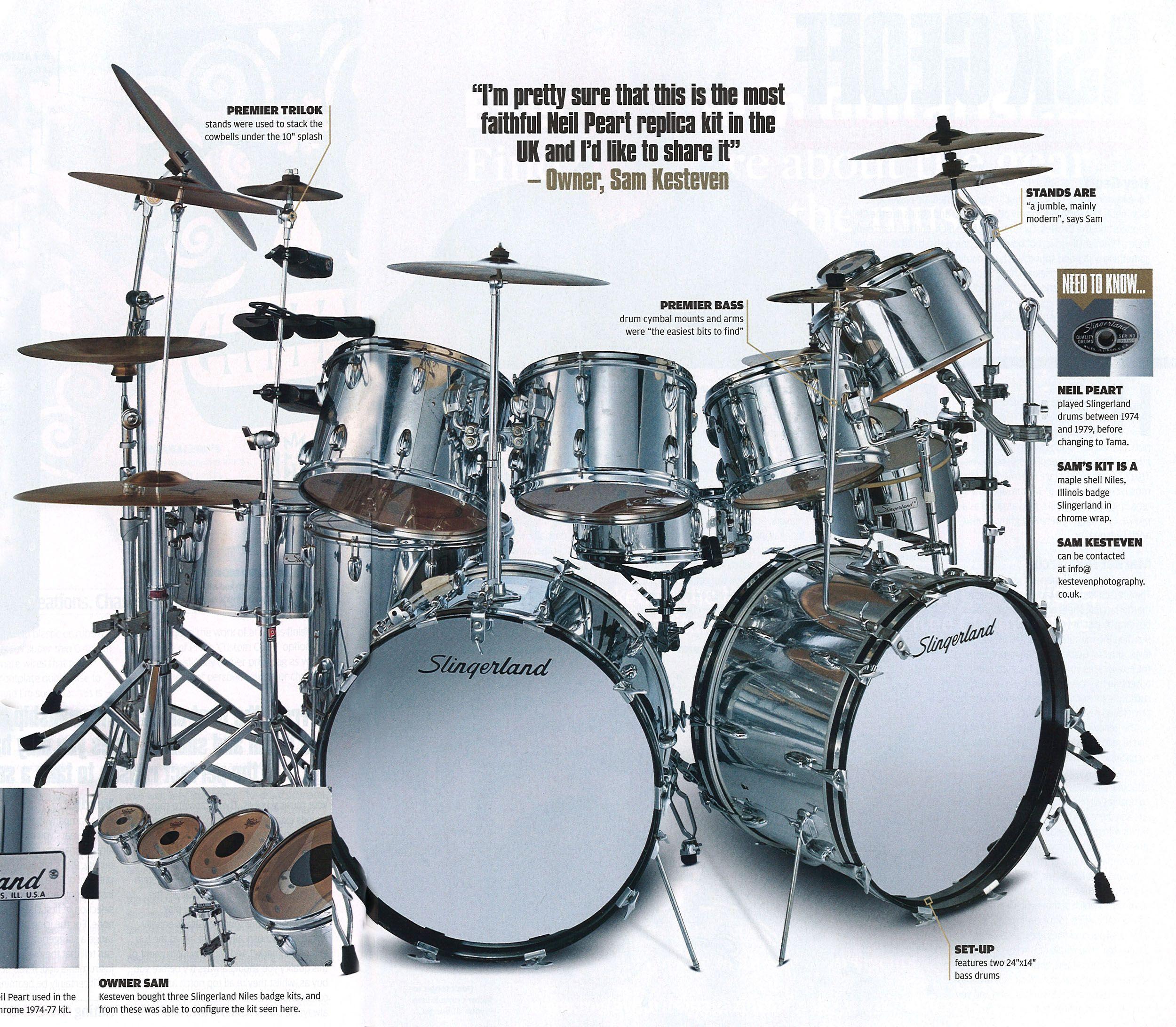 Pin By Glenn Vitale Sr On The Engine Room Drum Kits Drums Vintage Drums