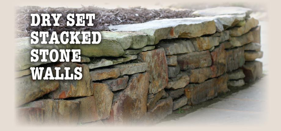 Building a flagstone retaining wall click to download