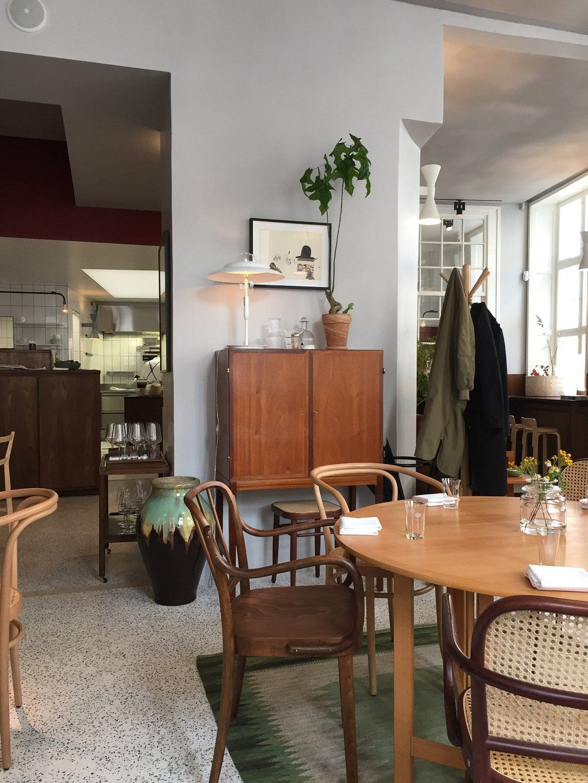 Admiralgade 26, København Restaurantanmeldelser