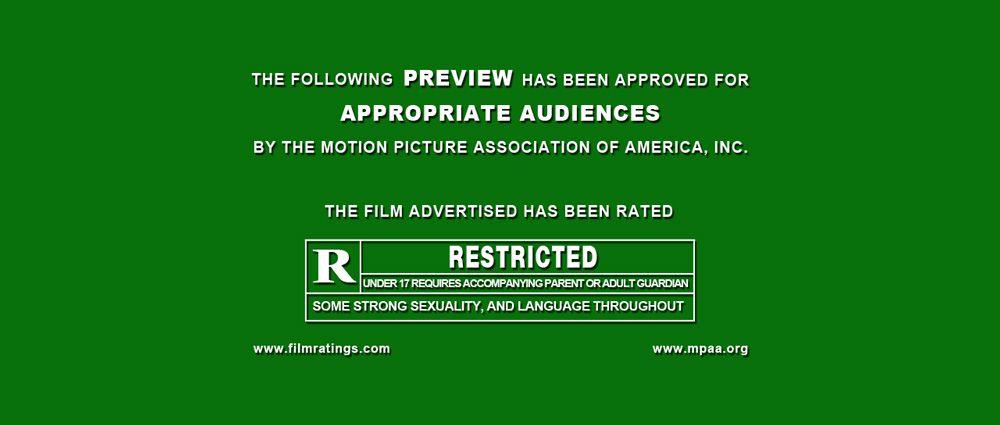 Movie Trailer Green Screen Intro Greenscreen Movie Trailers Intro