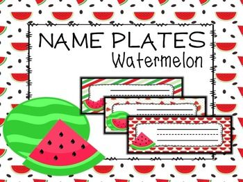 30 DIFFERENT name plates.  All labels can be sized to fit your needs and are editable.Want to see MORE NAME PLATES?NAME PLATESThank you for your interest in my product! Mama Pearson All rights reserved by author. This product is to be used by the original purchaser and is a one classroom license.