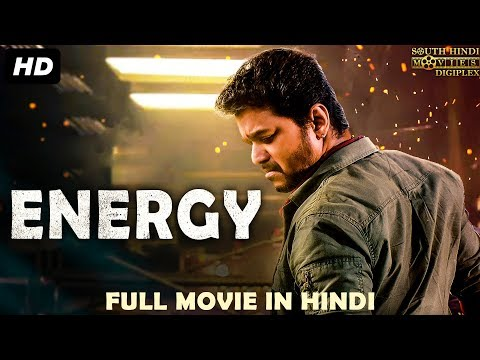 "Presenting Hindi Dubbed Movie ""ENERGY"" Tamil movies"