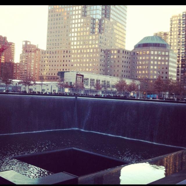 9/ 11 Memorial