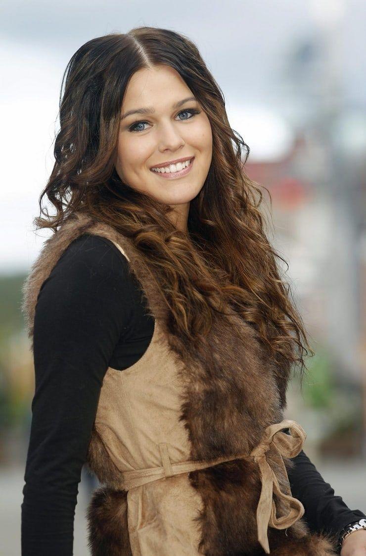 Hottest   Sexiest Women of Finland  16092ee3df