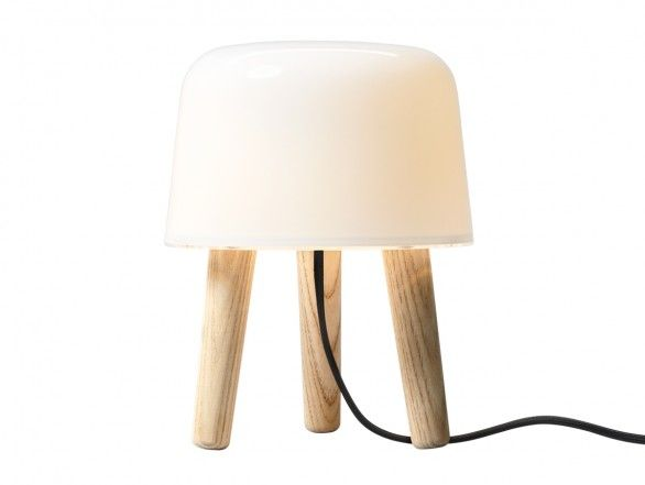 Buy The Tradition Milk Na1 Table Lamp At Nest Co Uk Table Lamp Black Table Lamps Black Floor Lamp