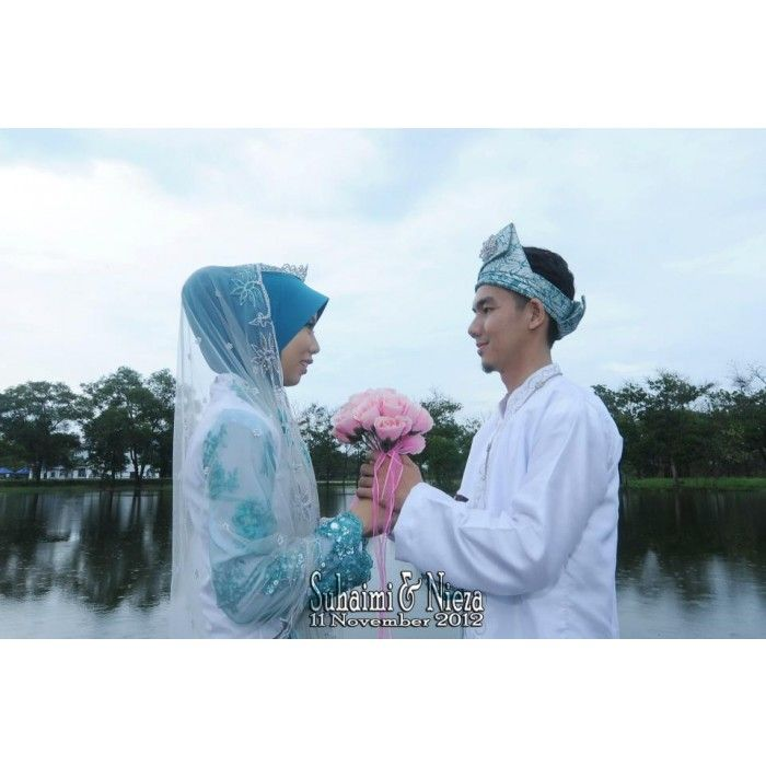 Wedding Photographers : Filara Enterprise  #Traditional #bertandang #Outdoor