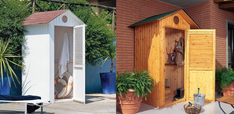 Box florinda unopi arredamenti outdoor casa dolce - Dolce casa arredamenti ...