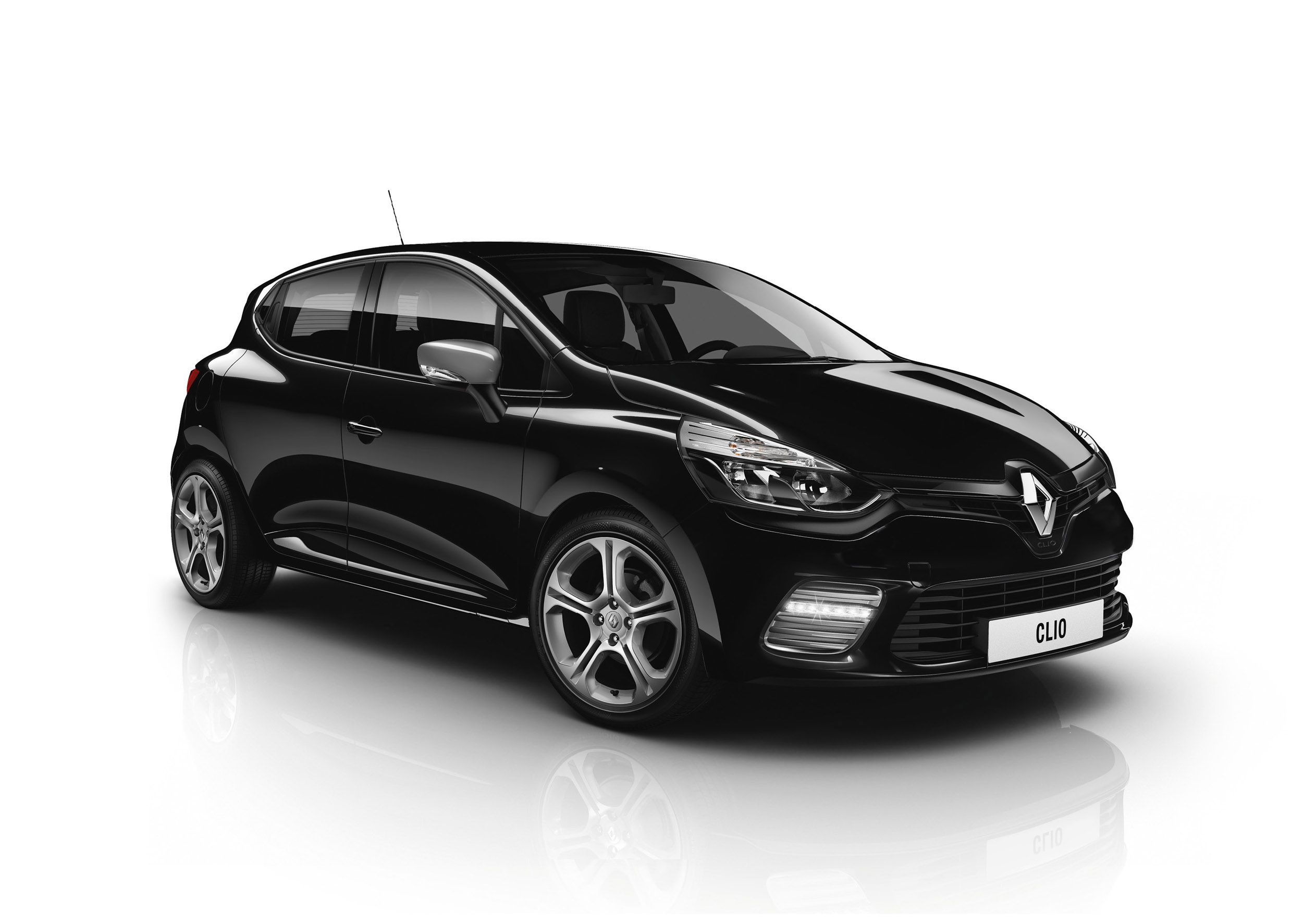 2015 Renault Clio GT Line Look Pack Picture #01