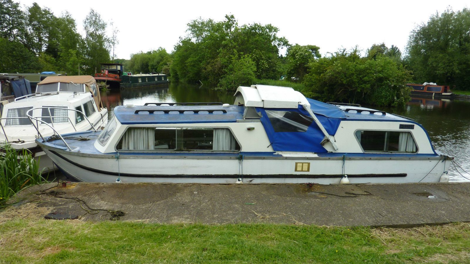 9 Norman Boats For Sale