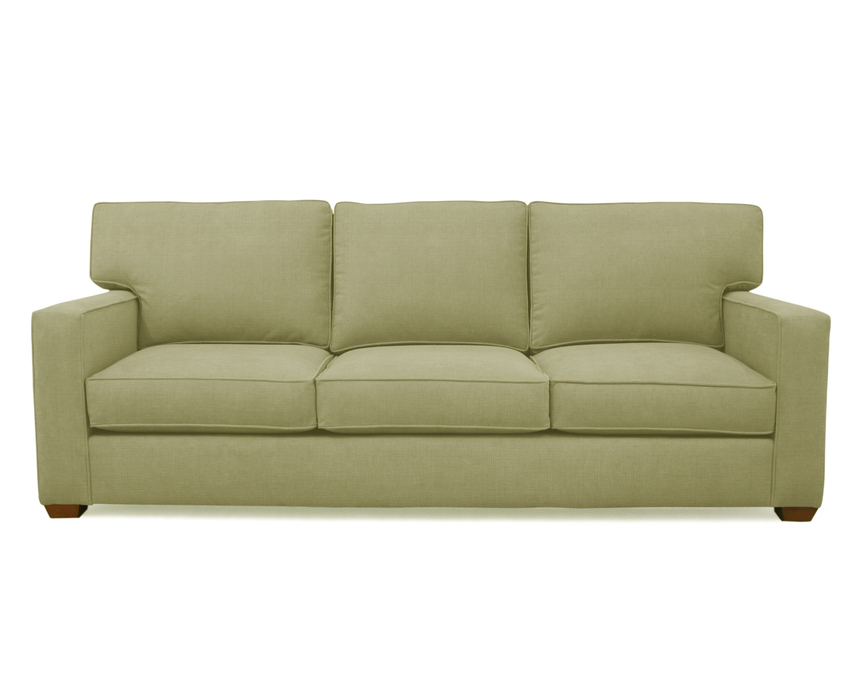 Hugo Sofa in Cement color Crypton fabric doesn t stain isn t