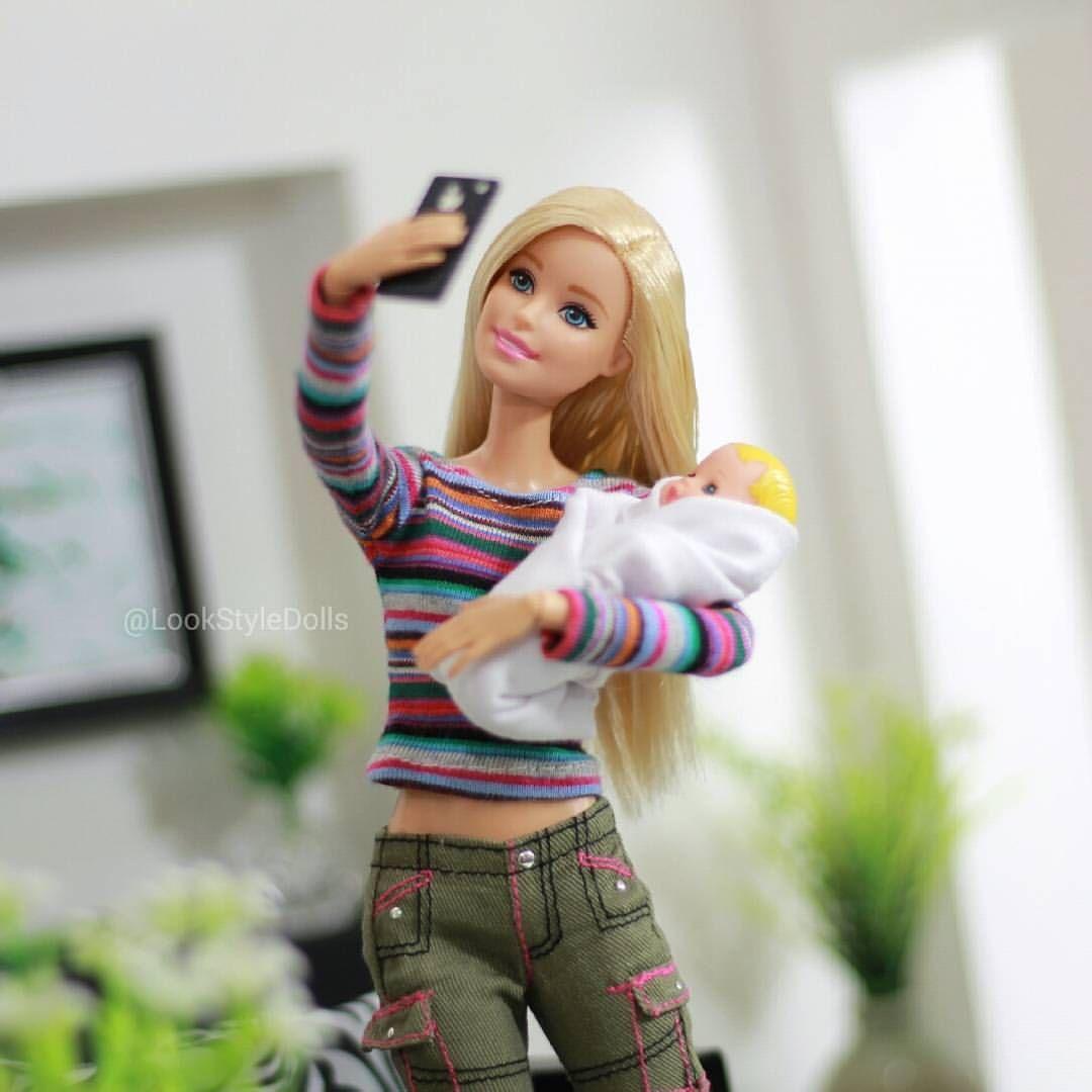 отметок Нравится комментариев u look style dolls