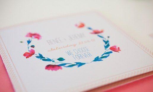 Wedding Invitations Professional Invitation Techniques Bride Online