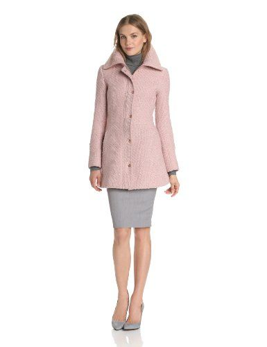 Pin By Kate Cary On Fashion Jessica Simpson Coats Wool