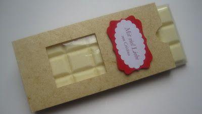Bath Chocolate