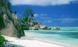 Seychelles | POSITIVE LIFE