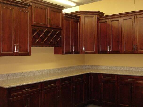 Kitchen Cabinet Color, Design, And Hardware