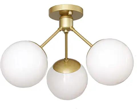 amazon flush ceiling lights