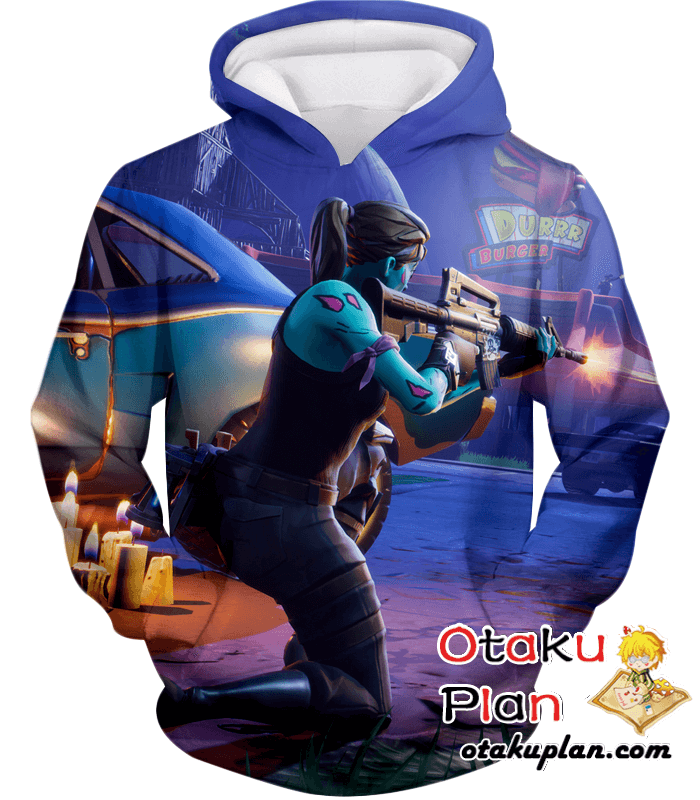 Fortnite Halloween Skin Ghoul Trooper Hoodie Fortnite 3d Hoodies