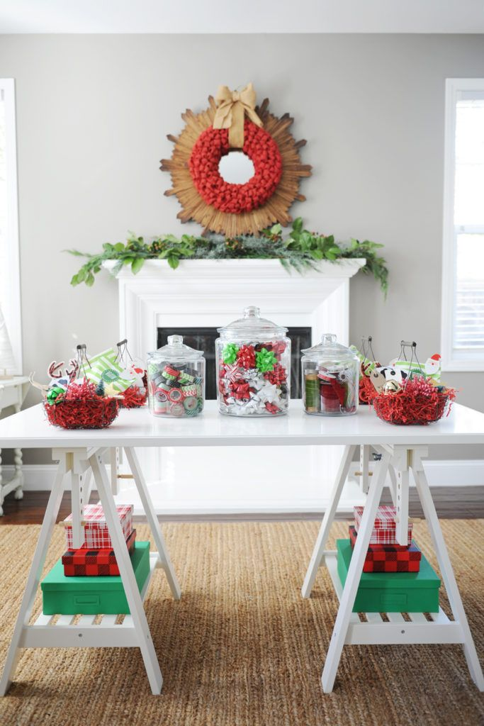 Christmas Party Ideas For Girls Part - 33: Christmas Party Ideas : Girls Night In